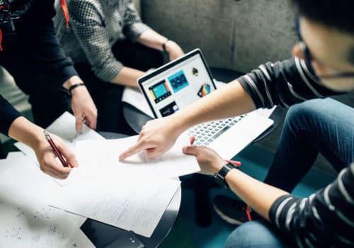 Digitaler Kundensupport Ist Wichtiger Bestandteil Eines Modernen Unternehmens Dass Digitalisierungsprozesse Mit Einbindet