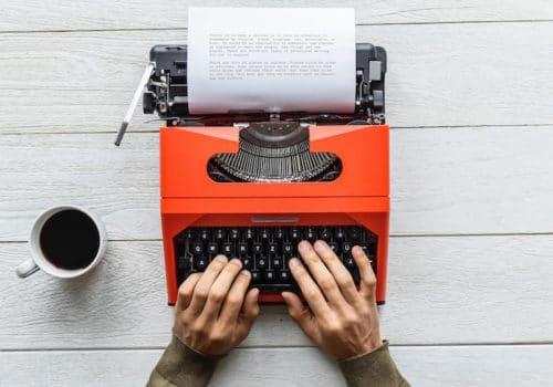 Guter Digitaler Content Oder Optimierte Und Userfreundliche Texte Werden Von Google Bevorzugt
