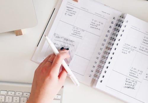 Der Einsatz Eines Virtuellen Assistenten In Einem Unternehmen Erhöht Die Work Life Balance.