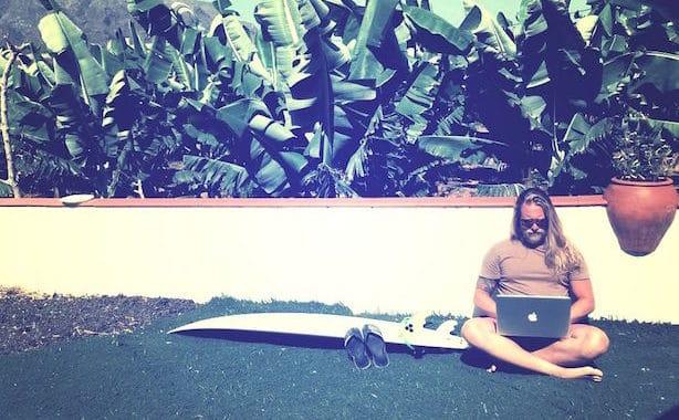 Digitale Nomaden | Wer Sie Sind Und Was Sie Tun
