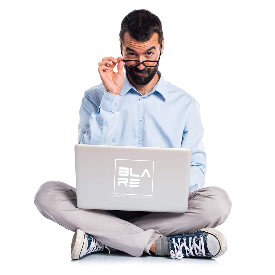 Kostenguenstige Website von blaredigitalbusiness erstellen lassen.